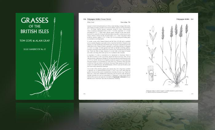 Grasses Handbook
