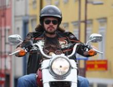 Harley Davidson – photo retouching