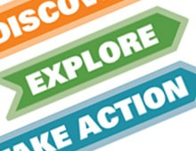 Gaywood Valley: Discover – Explore – Take Action